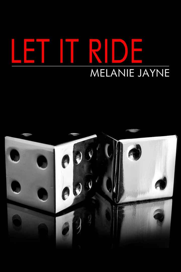 Let it Ride Cover