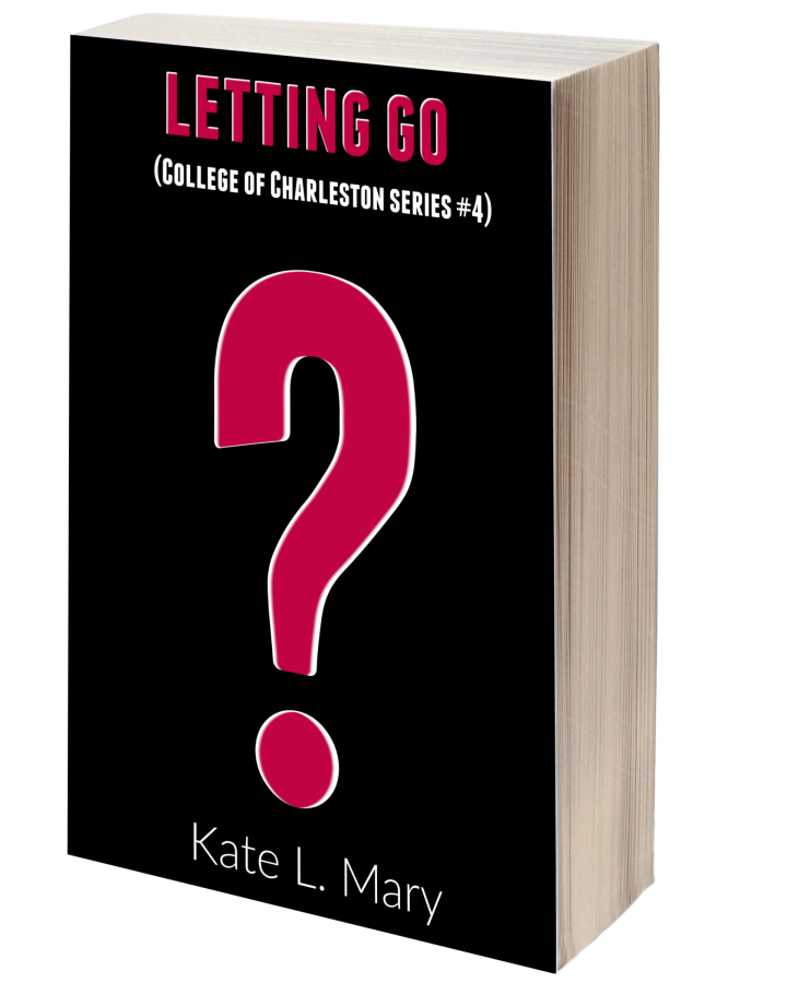 Letting Go kate