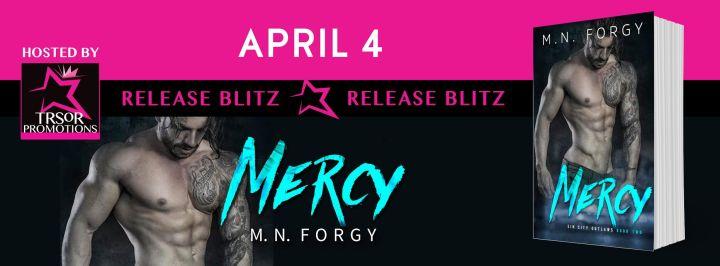 mercy release blitz
