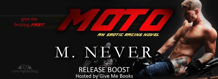 Moto Boost Banner