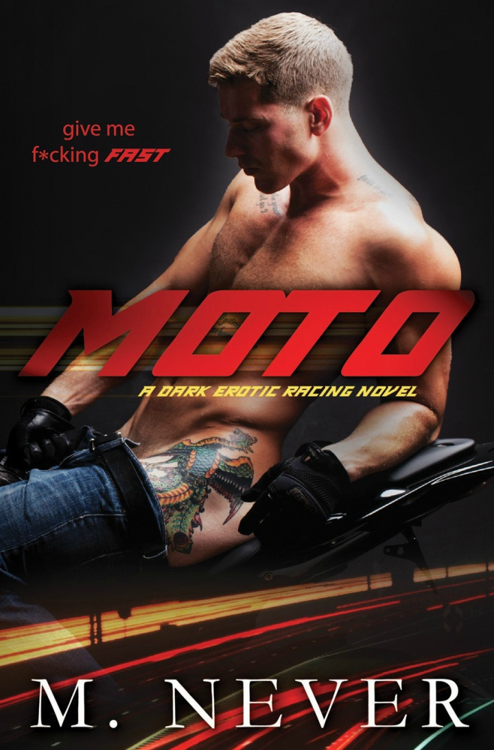 Moto Ebook Cover
