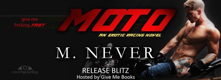 Moto RB Banner