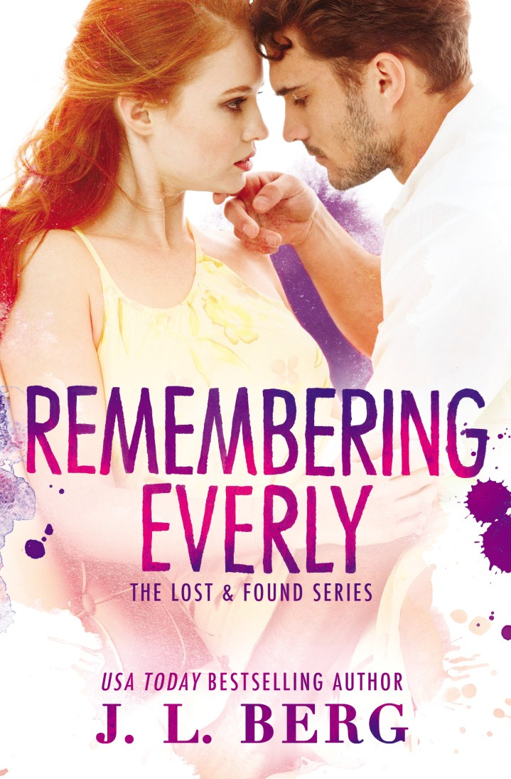 Remembering Everly Cover