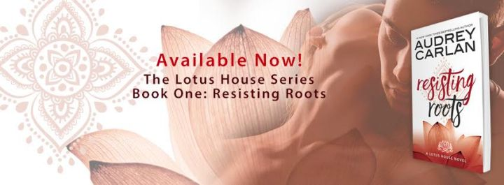 Resisting Roots Available now banner