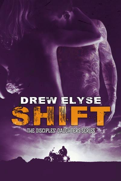 shift cover