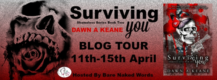 Surviving You - Banner
