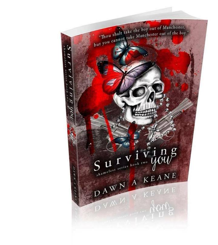 Surviving You cover