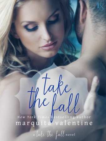 Take the Fall Ebook Cover