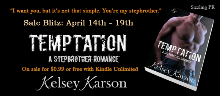 Temptation Sales Blitz