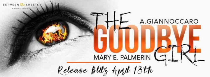 The Goodbye Girl - release banner