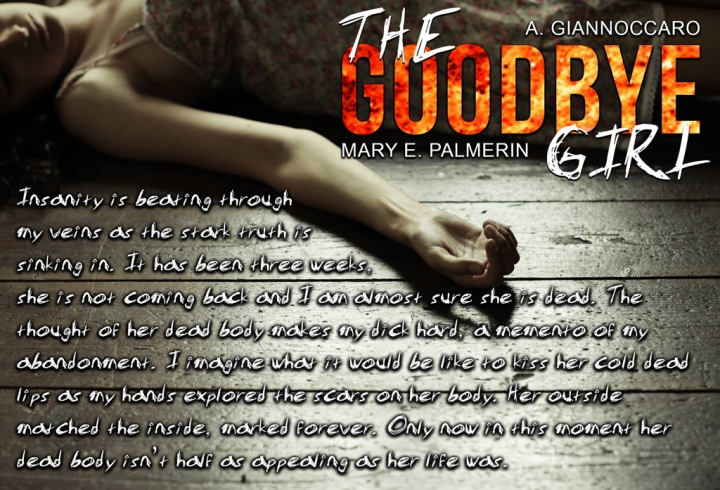 The Goodbye Girl - teaser 3