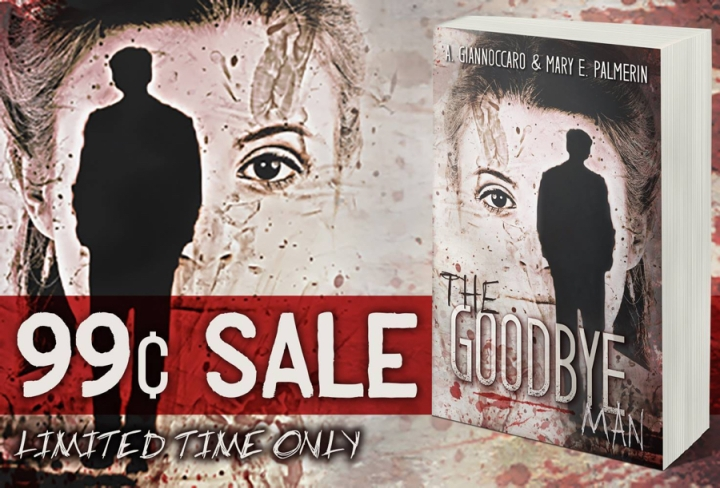 The Goodbye Man - 99SALE