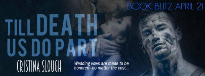 Till Death Us Do Part  Banner