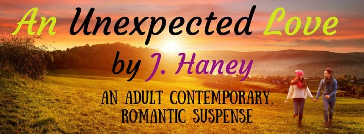 An Unexpected Love cover banner