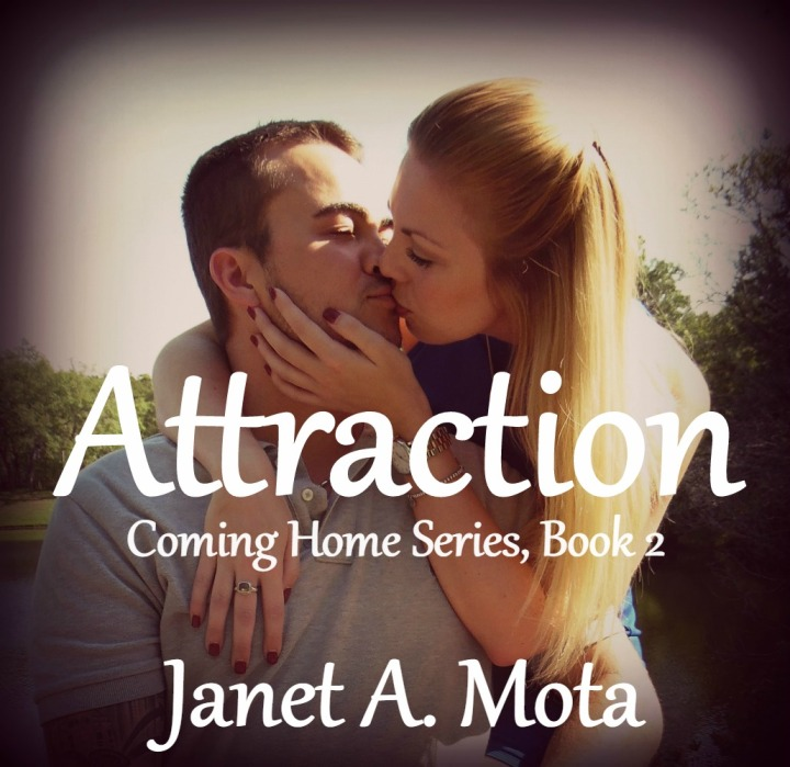 Attraction Cover
