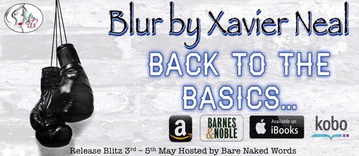 Blur Release Banner