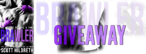Brawler Giveaway