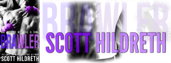 Brawler Scott Hildreth
