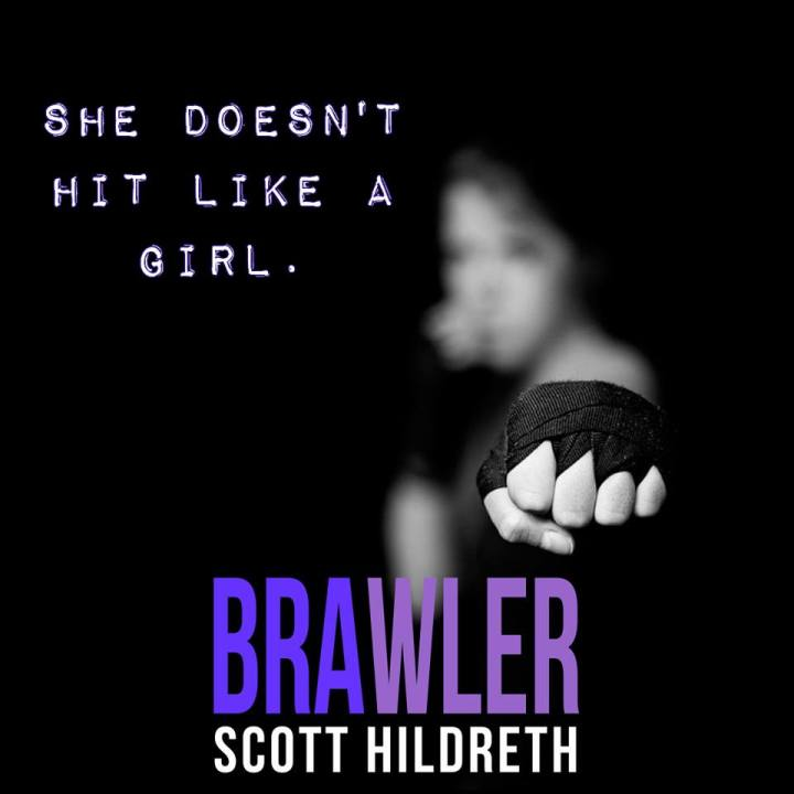 Brawler She Doesn't hit like a girl PMaia
