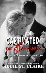Captivated on 5th Cover