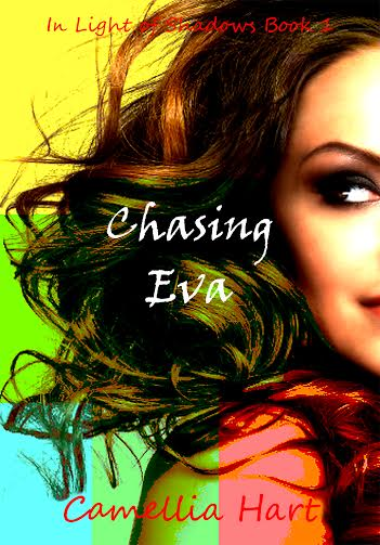 Chasing Eva cover