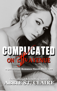 Complicated on 5th Cover