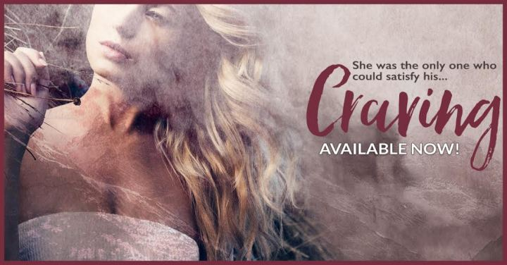Craving teaser graphic