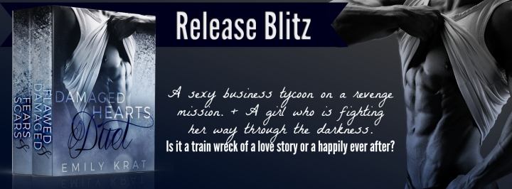 Damaged Hearts Duet Release Blitz