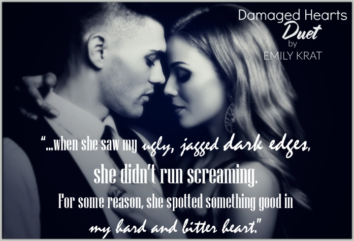 Damaged Hearts Duet Teaser 1