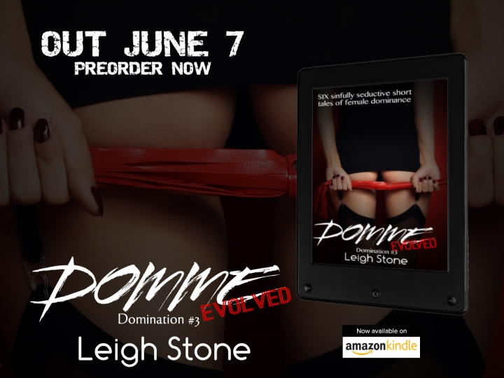 Domme Evolved -tablet-preorder