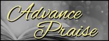 Enticing Advance Praise