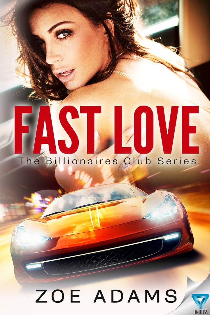 Fast Love Ebook