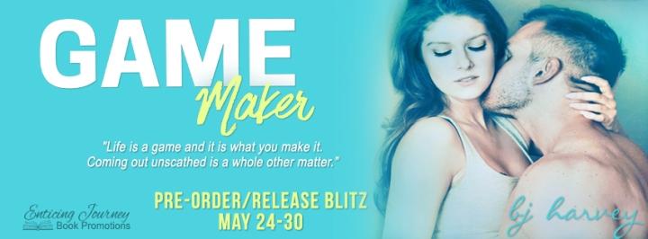 Game Maker preorder_release banner