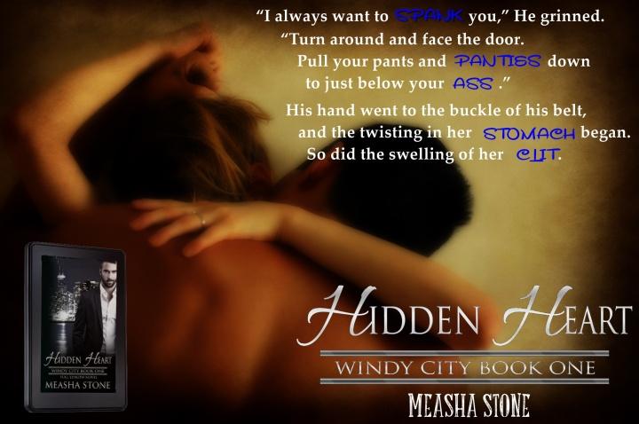 Hidden Heart teaser 1