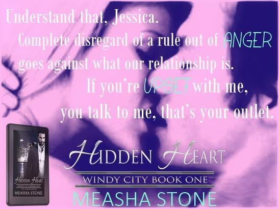Hidden Heart Teaser 3
