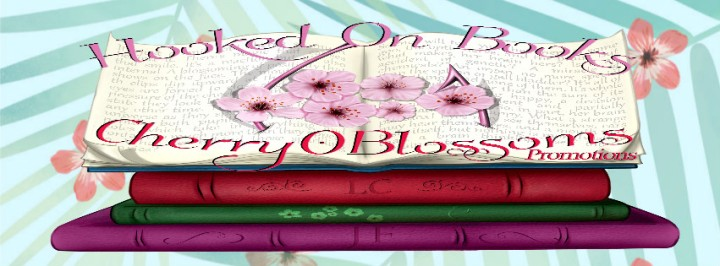 Hooked On Books - CherryO Blossoms Promtions