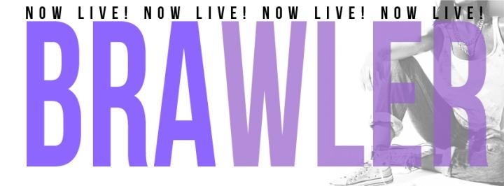 Live Brawler Banner