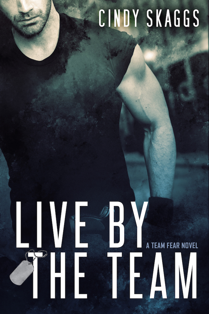 Live By The Team-eBook copy