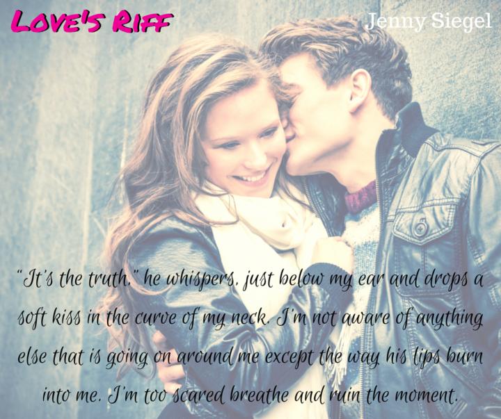 Love's Riff Teaser 2
