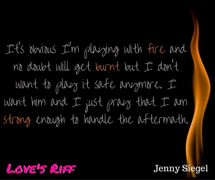 Love's Riff Teaser 3