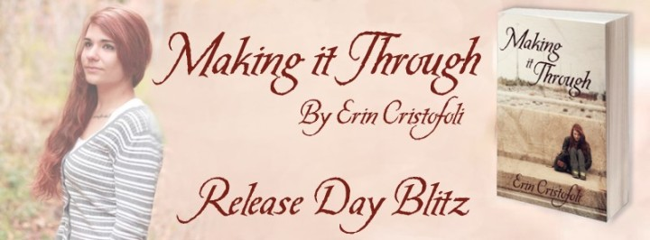 Makeing It  Through Release Banner