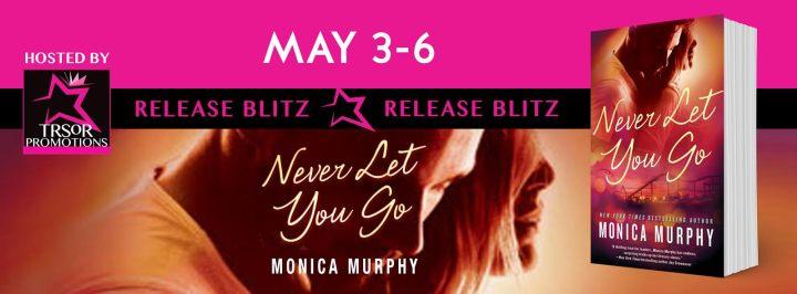 never let you go release blitz