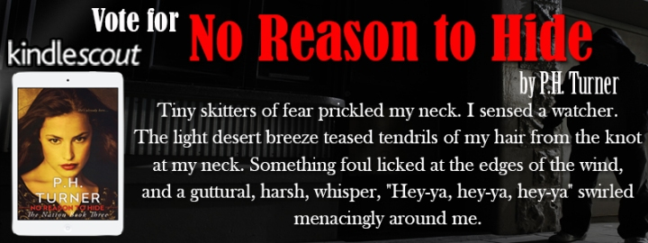 No Reason To Hide Teaser 1