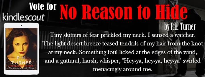 No Reason To Hide Teaser 1