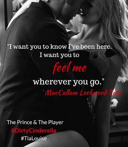 prince and player teaser
