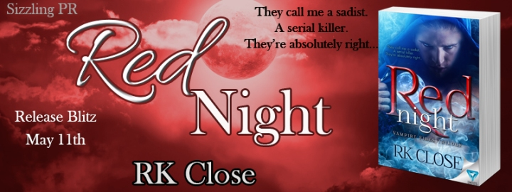 Red Night Release Blitz