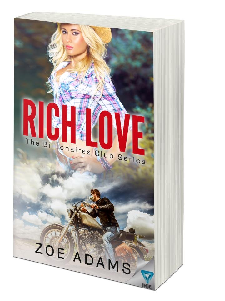 Rich Love 3d