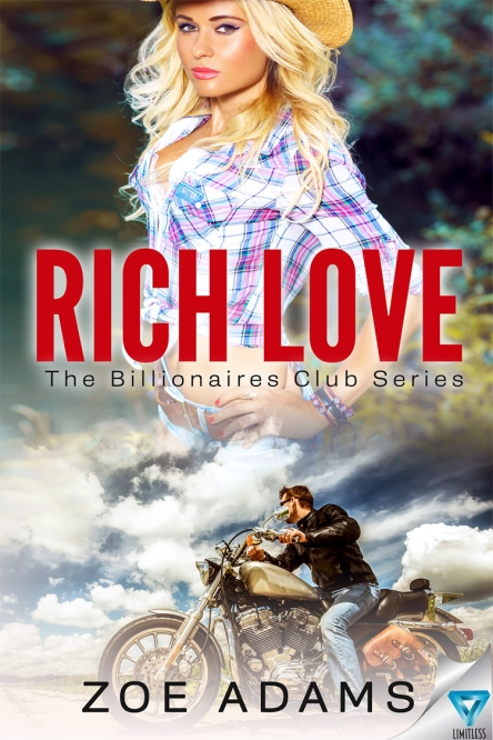 Rich Love Ebook