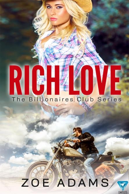 Rich Love Ebook