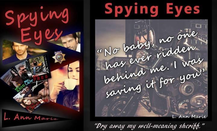 Spying Eyes  t1